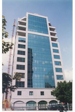 Gemite Omni Glebe building System